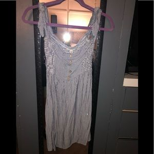 American Eagle spring time dress